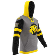 AthElite Womens Tradition Hoodie (AE-AW-HDS-370)