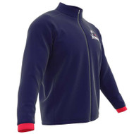 AthElite Womens Universal Knit Warm Up Jacket (Core fabric) (AE-AW-OWJS-278)