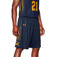 Under Armour Men's Armourfuse Primetime Basketball Short-Swift