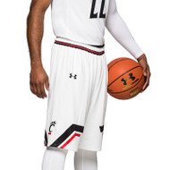 Under Armour Men's Armourfuse Primetime Basketball Short-Bearcat