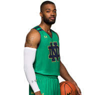 Under Armour Men's Armourfuse 1-PLY Reversible Basketball Jersey-Buckets