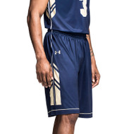 Armour Men's Armourfuse Gametime Basketball Short-Recruit