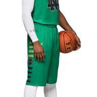 Under Armour Men's Armourfuse 1-PLY Reversible Basketball Short-Buckets