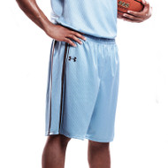 Under Armour Men's Armourfuse 1-PLY Reversible Basketball Short-Latrobe