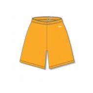 "Athletic Knit Dryflex Elastic Waist Shorts 9"" Inseam Baseball Short"