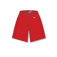 Athletic Knit Dryflex Pocketed  Basketball Short
