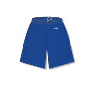 "Athletic Knit Dryflex Pocketed 9"" Soccer Short"