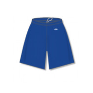 "Athletic knit Youth Stock Dryflex Pocketed 9"" Lacrosse Short"