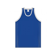 Athletic Knit Dryflex Traditional Cut Basketball Jersey