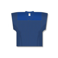 Athletic Knit Adult Open Mesh/PDK Shoulders Football Jersey