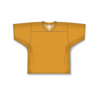 Athletic Knit Adult Polymesh Touch Football Jersey