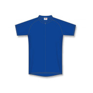 Athletic Knit Ladies Stock Dryflex Club Fit Cycling Jersey