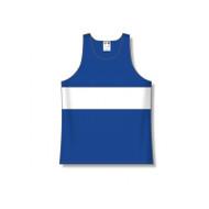 Athletic Knit Adult Dryflex Trad'l Cut Track Jersey