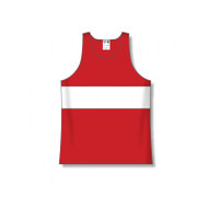 Athletic Knit Youth Dryflex Trad'l Cut Track Jersey