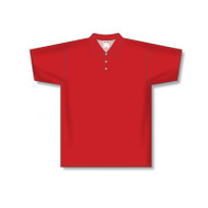 Athletic Knit Youth Solid Polyspan 92 Polo Shirt