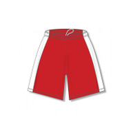 Athletic Knit Youth DRY-FLEX Volleyball Shorts with Side Insert