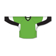 AK-Knit Midweight League Series Hockey Jersey D3, Youth