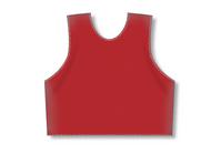 AK-Knit Polymesh Practice Vest, Youth
