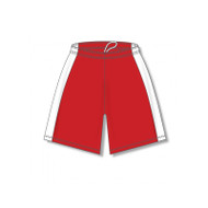 Athletic Knit Adult DRY-FLEX Soccer Shorts with Side Insert