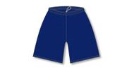 Athletic Knit Ladies Dryflex Elastic Waist Basketball Short