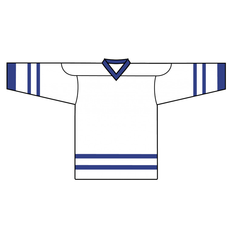 Kobe Youth Toronto Regular Home Hockey Jersey-Hockey- shop by sport ... 6f9300d0b