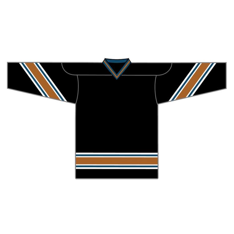 Kobe Youth Washington Premium 3RD Hockey Jersey-Hockey- shop by sport  4900bb840