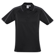 Biz Collection Men's Blade Polo (FB-P303MS)