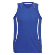 Biz Collection Men's Razor Singlet (FB-SG407M)