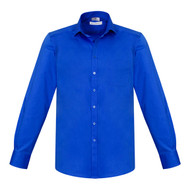 Biz Collection Men's Monaco Long Sleeve Shirt (FB-S770ML)