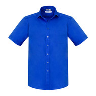Biz Collection Men's Monaco Short Sleeve Shirt (FB-S770MS)