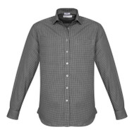 Biz Collection Men's Ellison Long Sleeve Shirt (FB-S716ML)