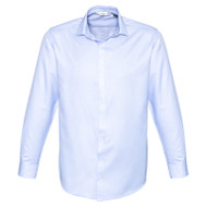 Biz Collection Men's Stirling Long Sleeve Shirt (FB-S620ML)