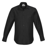 Biz Collection Men's Preston Long Sleeve Shirt (FB-S312ML)