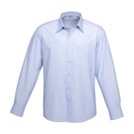Biz Collection Men's Ambassador Long Sleeve Shirt (FB-S29510)