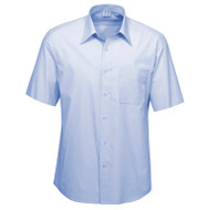 Biz Collection Men's Ambassador Short Sleeve Shirt (FB-S251MS)