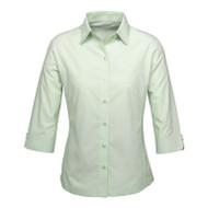 Biz Collection Women's Ambassador ¾ Sleeve Shirt (FB-S29521)
