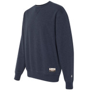 Champion Originals Sueded Fleece Crew
