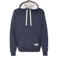 Champion Originals Sueded Fleece Pullover Hood