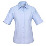 Biz Collection Women's Ambassador Short Sleeve Shirt (FB-S29522)