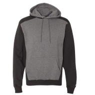 Champion Powerblend ECO Fleece Colour Blocked Hood