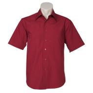 Biz Collection Men's Metro Short Sleeve Shirt (FB-SH715)