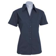 Biz Collection Women's Metro Short Sleeve Shirt (FB-LB7301)