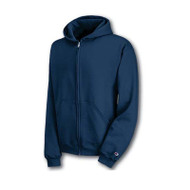 Champion Youth Powerblend ECO Fleece Full Zip Hood