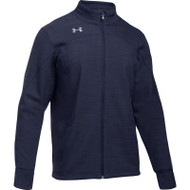 Under Armour Men's Barrage Softshell Jacket