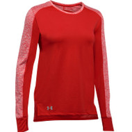 Under Armour Women's Favorite Longsleeve T Shirt
