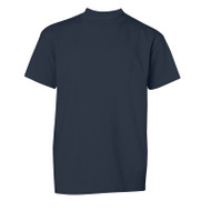 Champion Youth Short Sleeve Cotton Tee