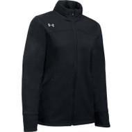 Under Armour Women's Barrage Softshell Jacket