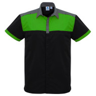 Biz Collection Men's Charger Shirt (FB-S505MS)