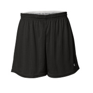 "Champion Women's 5"" Mesh Short"