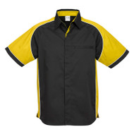 Biz Collection Men's Nitro Shirt (FB-S10112)